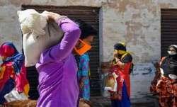 Over 4.5 lakh non-PDS beneficiaries received food grains under new scheme: Delhi govt