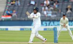 Teenage batting sensation Shafali Verma