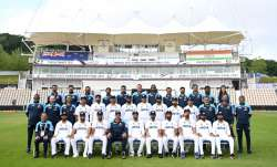 'Ready for the Ultimate Test': Team India poses for group picture ahead of WTC Final against New Zea