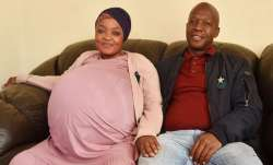 S.African woman's claim of giving birth to 10 babies not true, she was not even pregnant