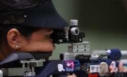 Shooting: Apurvi Chandela, Elavenil Valarivan fail to qualify for Tokyo Olympics 10m air rifle final