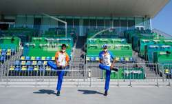 Arjun and Arvind finish third in lightweight double sculls repechage, qualify for Tokyo Olympics sem