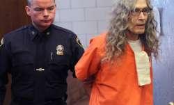"Imprisoned ""Dating Game Killer"" Alcala dies in California"