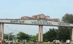 Vizag steel plant, Privatisation of Vizag steel plant