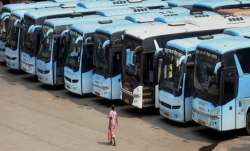 Maharashtra: MSRTC driver and conductor attack elderly couple at bus depot, suspended