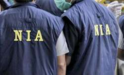 NIA raids 14 places in Jammu and Kashmir in two separate