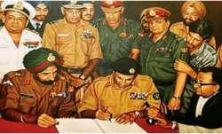 Pakistan, Afghanistan, 1971 Bangladesh Liberation War