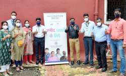 COVID-19: Vaccination drive 'Ummeed' announced for low-income neighborhoods in and around Mumbai