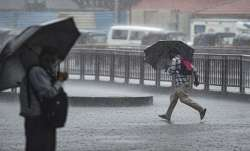 North, central India to receive intense rainfall over next four days: IMD