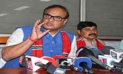 Assam CM, Himanta Biswa Sarma, Assam Mizoram border dispute, Assam Mizoram border case, Assam Mizora