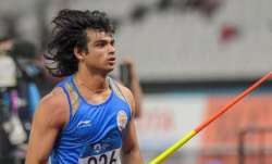India at Tokyo Olympics Day 12 LIVE Updates: Neeraj Chopra in action in javelin throw qualification