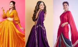Shilpa Shetty to Hina Khan celeb-inspired styles