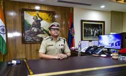 Newly-appointed Delhi Police Commissioner Rakesh Asthana