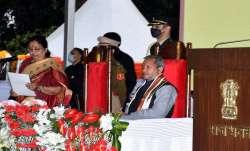 resignation, Former Uttarakhand Chief Minister, Tirath Singh Rawat, Uttarakhand latest national news