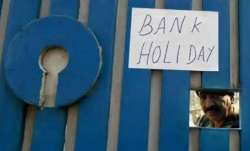 Bank Holidays October 2021: Banks to remain closed for 21
