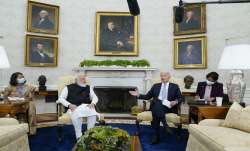pm modi, joe biden, gandhi, gandhi birth anniversary, pm modi, joe biden, president biden, biden ind