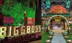 Bigg Boss 15: Sneak peek into Salman Khan's jungle-themed