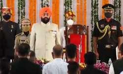Uttarakhand governor