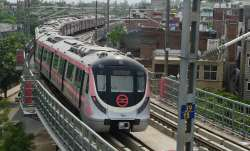 dmrc board meeting today