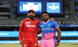 LIVE Cricket Score, IPL 2021 Punjab Kings vs Rajasthan Royals: Live Score and Updates from Dubai