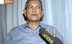 Senior Congress leader Harish Rawat says they have immense