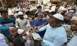 Muslims, bow, Indian culture, lord Ram, lord Krishna, lord Shiva, ancestors, Uttar Pardesh minister