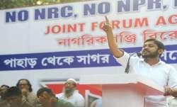 Kanhaiya Kumar to join Congress on September 28