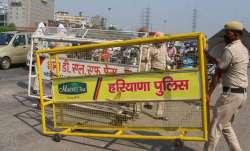 Bharat Bandh: Haryana Police issues advisory for Monday