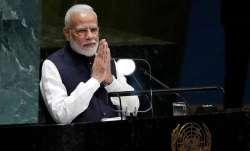 PM Modi to speak at UNGA shortly, likely to address 'global
