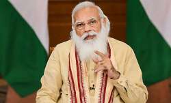 PM Modi to chair Union Cabineet to meet today