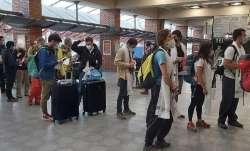 COVID, Nepal, nepal resumes on arrival visas, foreign tourists, latest international news updates, c