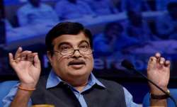 People need to pay for good roads: Nitin Gadkari on toll