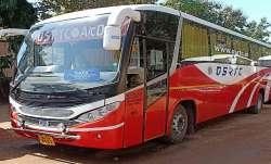 OSRTC buses suspended, osrtc buses, delhi police,bharat band news,27 september 2021,bharat bandh on