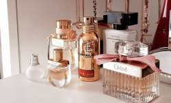Choose the right perfume or cologne