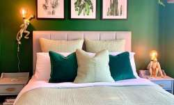 Vastu Tips: Painting green color in igneous angle of the house is considered auspicious, know why