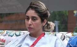 Bigg Boss OTT: Neha Bhasin gets eliminated; Divya, Shamita, Nishant, Pratik, Raqesh reach finals
