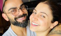 Here's how Anushka Sharma reacted to husband Virat