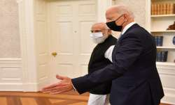 Prime Minister narendra Modi, pm modi meeting, joe biden, us presidemt biden, PM Modi US visit, late