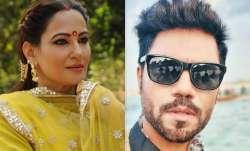 Jungle Cruise: Gaurav Chopra, Rakshanda Khan to be voices for Dwayne Johnson, Emily Blunt in Hindi v