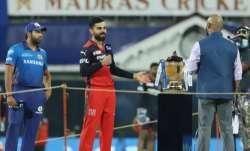 IPL 2021 Royal Challengers Bangalore vs Mumbai Indians: RCB vs MI IPL 2021 match. Follow Live scores
