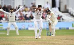 Shardul Thakur reacts to 'Lord Shardul' memes; reveals conversation with Sam Curran during Oval Test