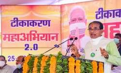 Madhya pradesh government, ration, ration doorstep delivery, tribal blocks, Chief Minister Shivraj s
