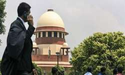 Supreme Court orders deletion of banner with PM Modi's picture from official emails