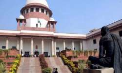 Supreme Court collegium recommends 8 names for appointment