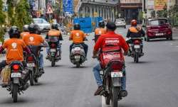 Swiggy, Zomato to collect 5% GST on deliveries, food not to