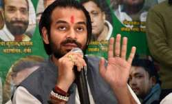 Tej Pratap Yadav duped of Rs 71,000 by staff of his incense