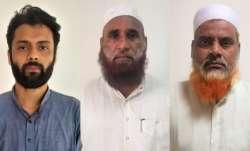 UP ATS arrests three associates of Maulana Kaleem Siddiqui