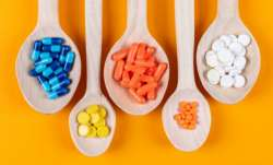 All you need to know about vitamin supplements