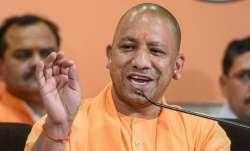 UP Elections 2022: BJP appoints Yogi Adityanath as 'panna