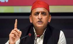 BJP positioning Congress as key player in UP, says